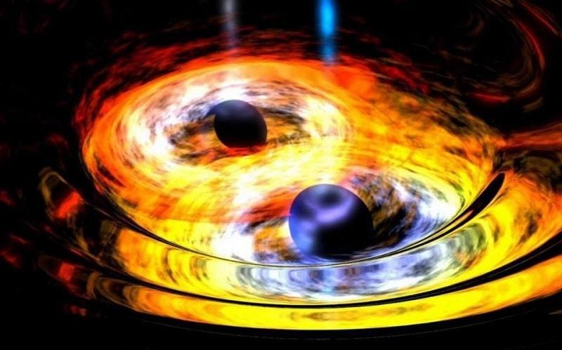 fusion trous noirs massifs