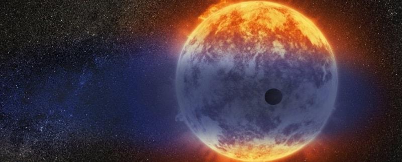 gliese3470b etoile atmosphere