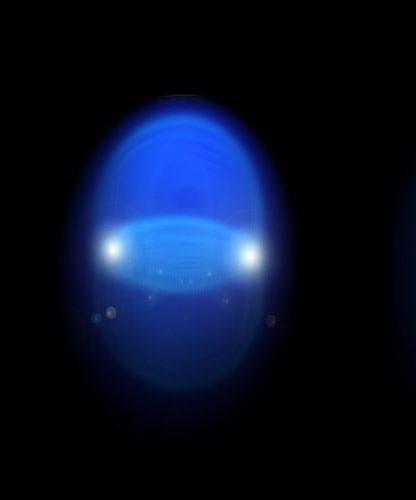 gouttelettes plasma quarks gluons