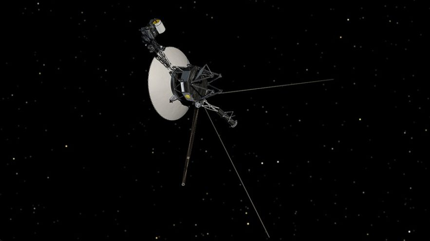 heliosphere heliopause systeme solaire soleil sonde nasa voyager espace interstellaire nuage oort