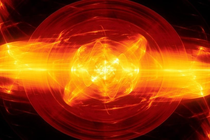 imagerie fusion nucleaire