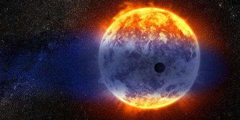 neptune chaud atmosphere