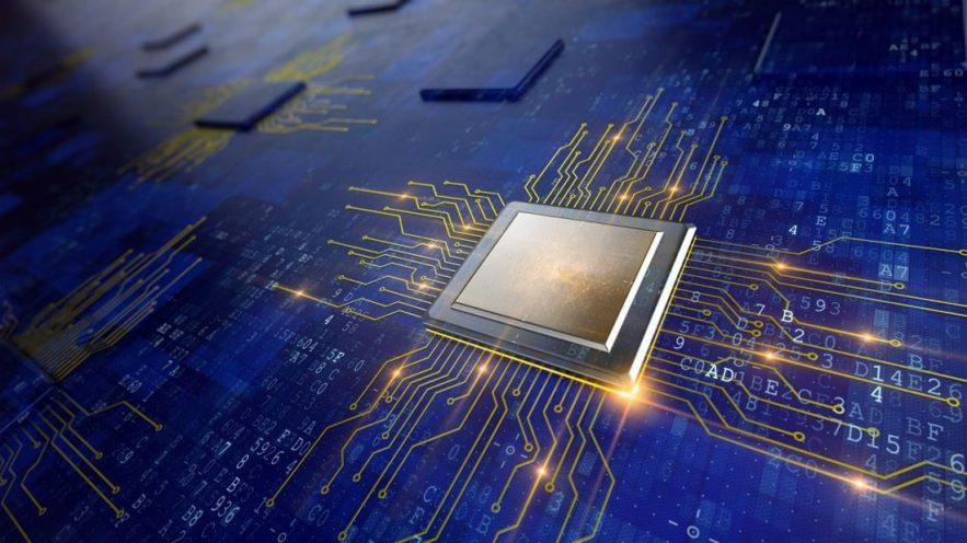 hybdridation qubits informatique quantique