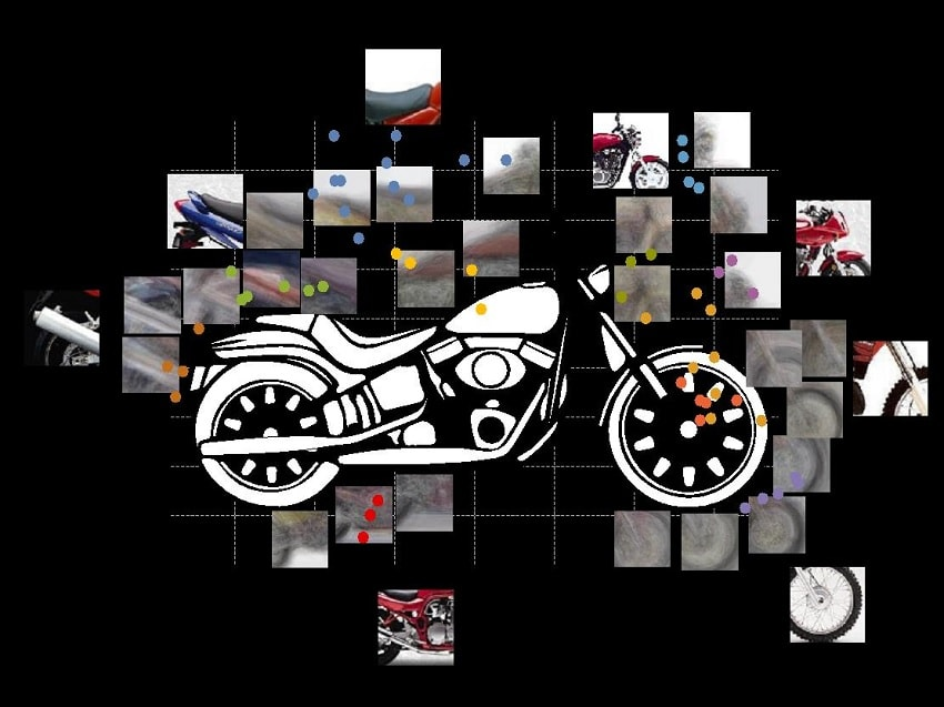 reconstitution image moto