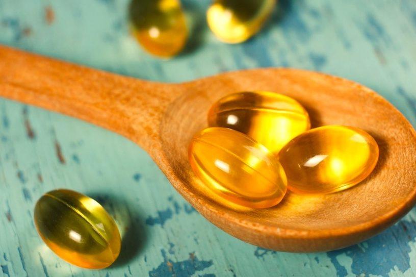 vitamine D schizophrenie