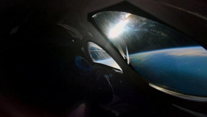 virgin galactic vol spatial avion humain equipage vol espace