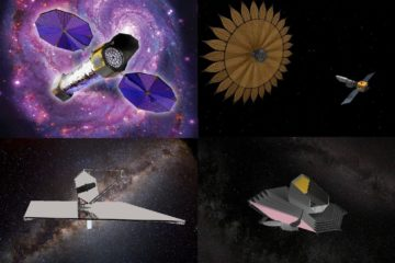 concepts telescopes nasa