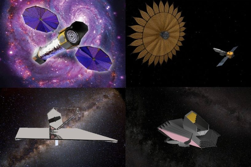 concepts telescopes nasa