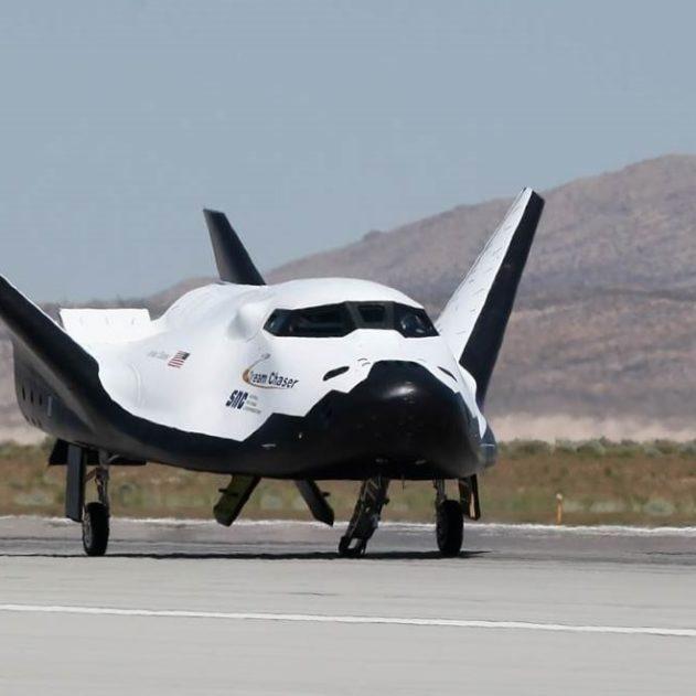 dream chaser avion