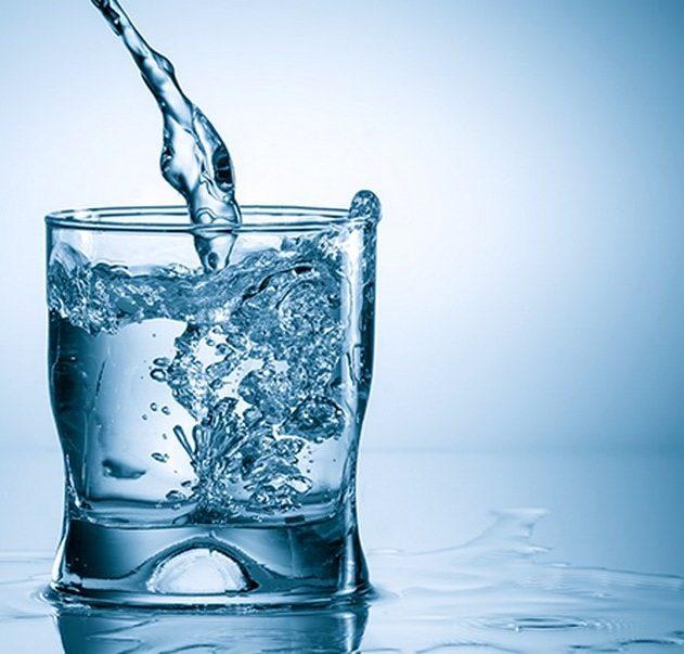 eau potable fluore fluorure