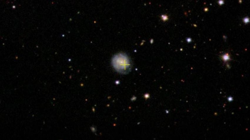 galaxie naine cgcg137068