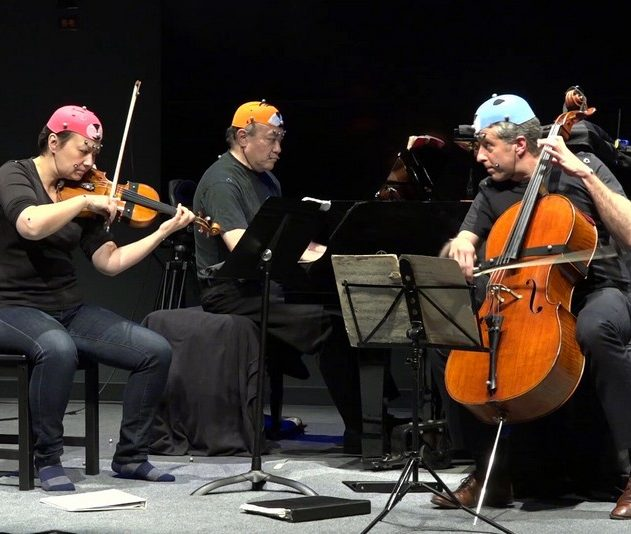 musique musiciens communication non verbale communiquer groupe