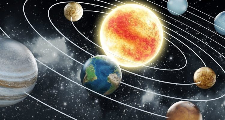 Pour Quelles Raisons Les Planètes Du Système Solaire S