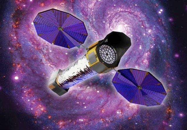 telescope lynx rayons x