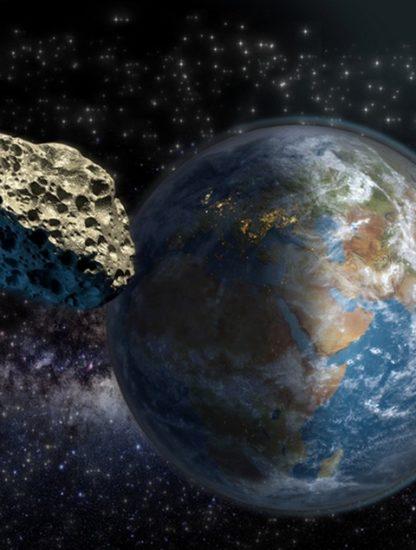 asteroide exploitation miniere station spatiale
