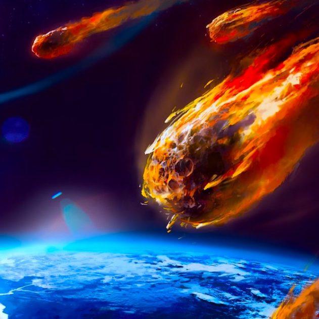asteroide iridium cancer