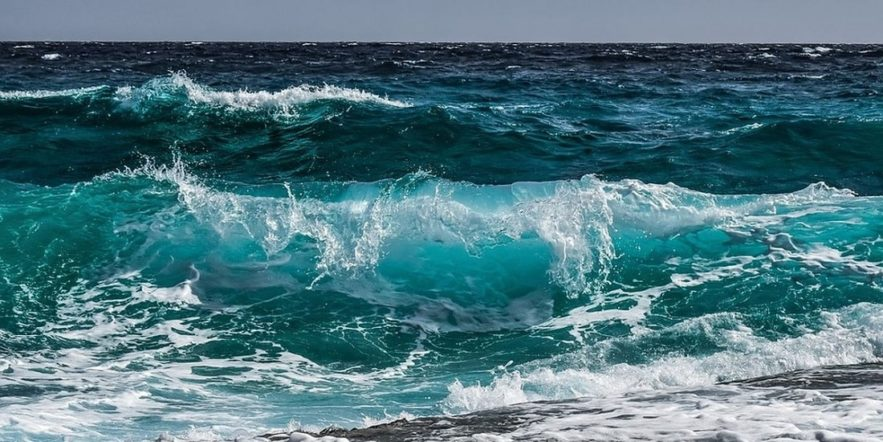 circulation oceans modele