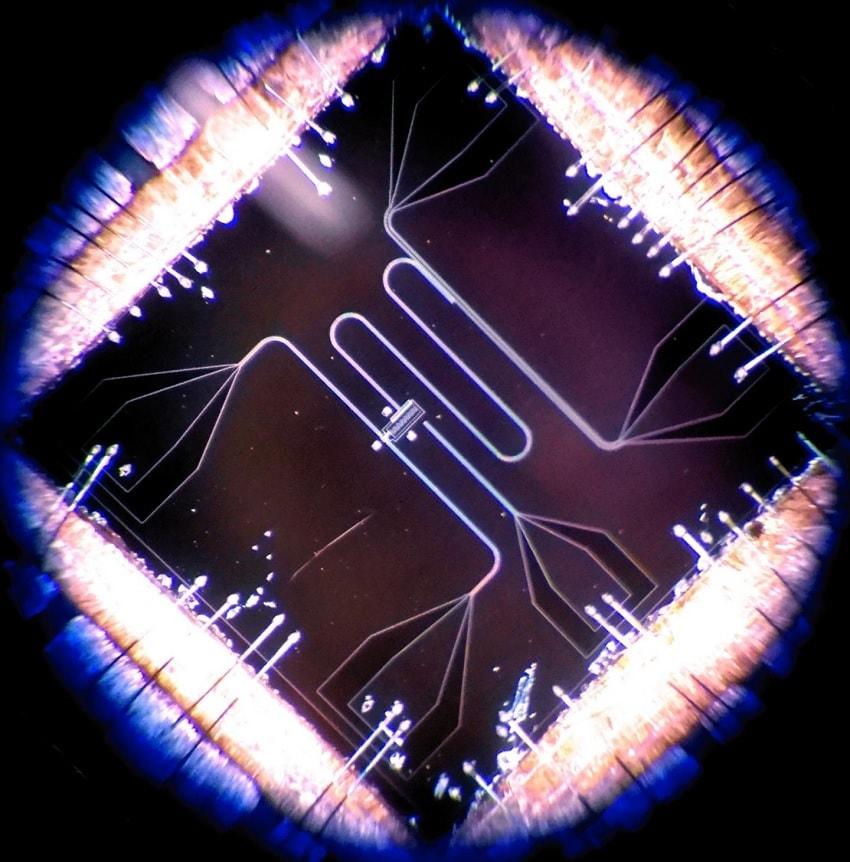 controle energie transmon