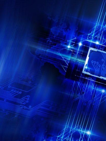energie quantique processeur