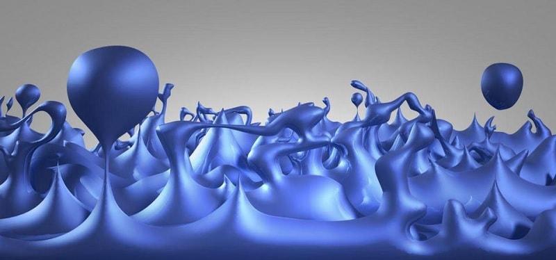 fluctuations quantiques vide