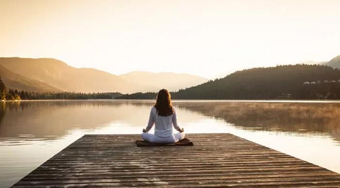 depression meditatin activite physique sportive dehors
