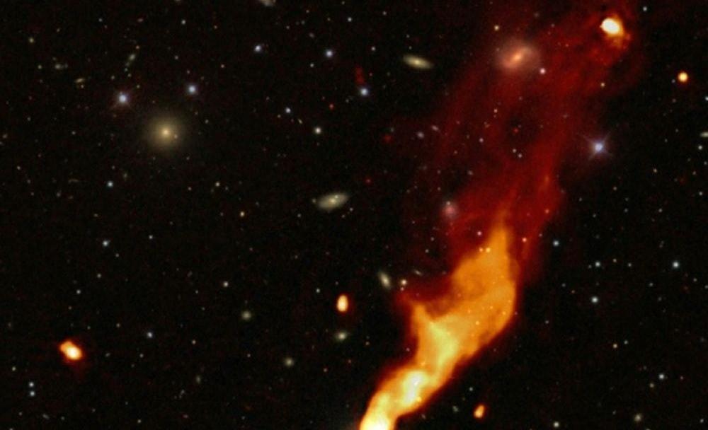nouvelles galaxies lofar