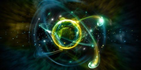quarks atomes noyaux