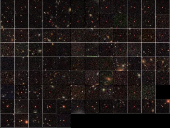 quasar trou noir