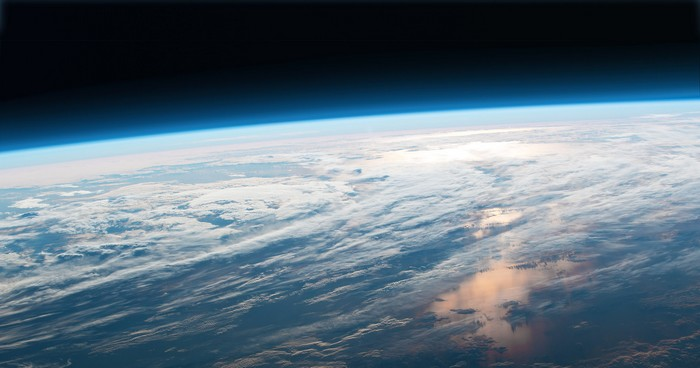 atmosphere terrestre