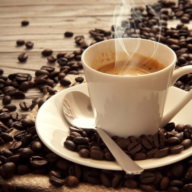 cafe grains cancer prostate recherche