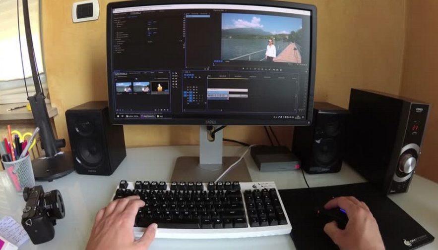 logiciel montage video photo edition numerique