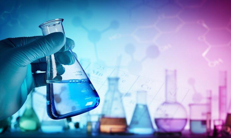 espece chimique ion