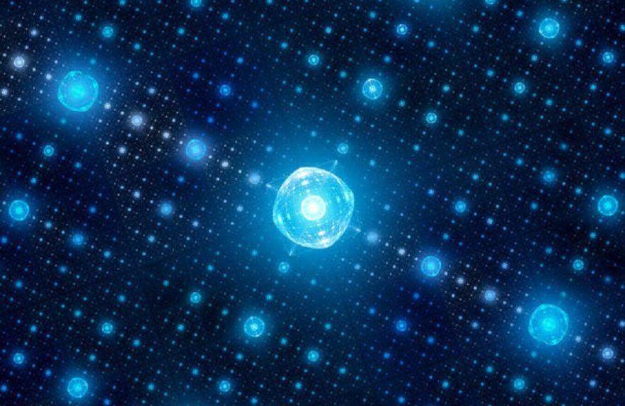 etats quantiques atomes