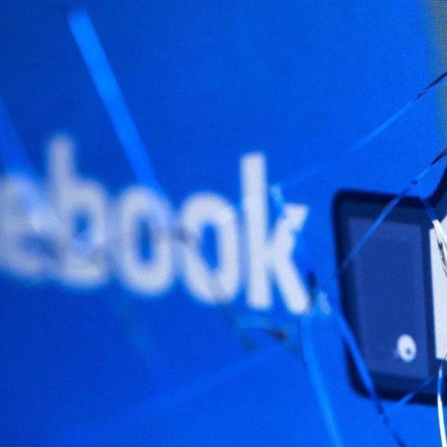 facebook panne mondiale