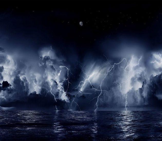 foudre orage catatumbo