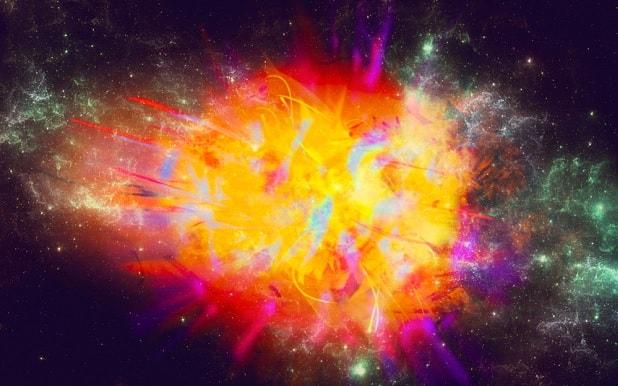 gravite photons lhc