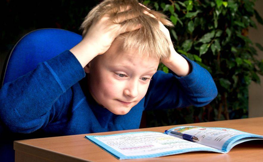 hyperactivite enfant trouble deficit attention tdah