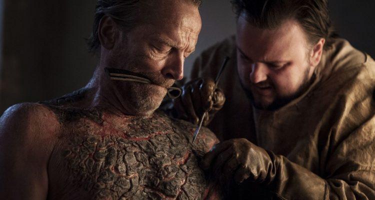 Jorah Mormont Games of Thrones medusavirus medusa virus geant