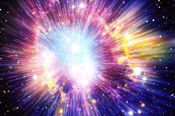 lhc raison existence matiere univers peut-etre elucidee big bang