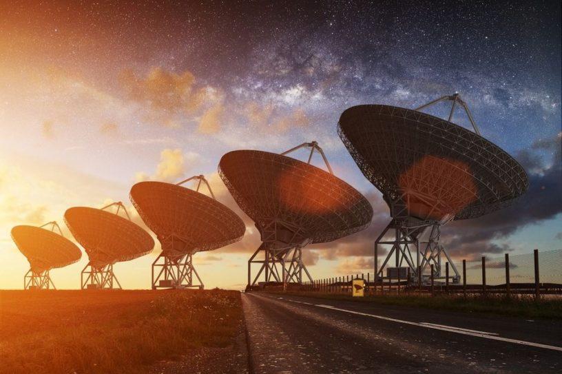 extraterrestre vie zoo humain galactique