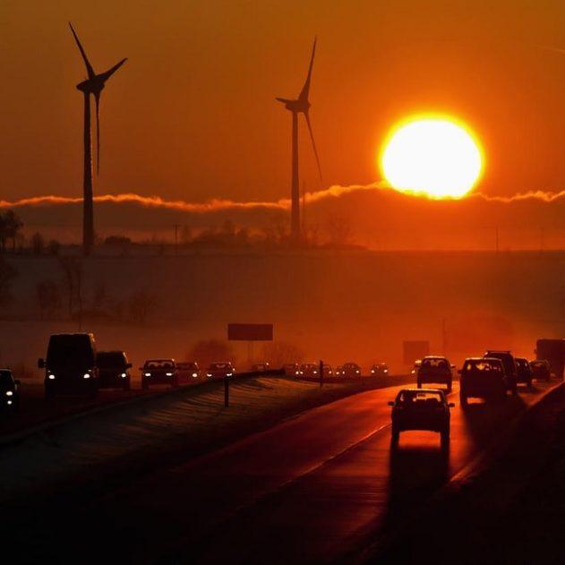 augmentation temperature climat