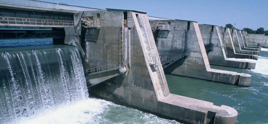 energie hydraulique hydroelectrique eau pompage pompee energie renouvelable propre combustible fossile
