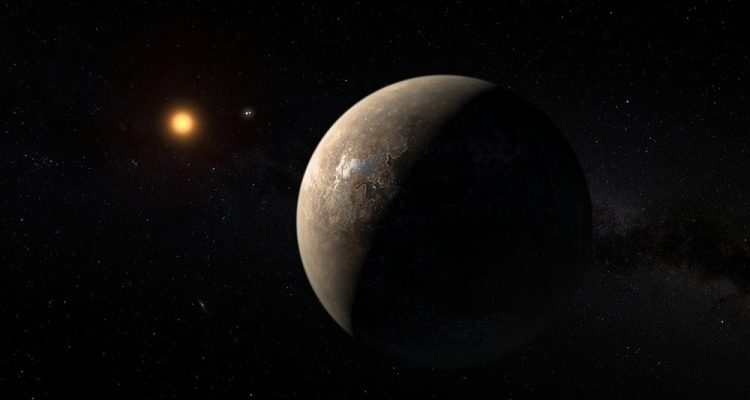 exoplanetes proches habitables