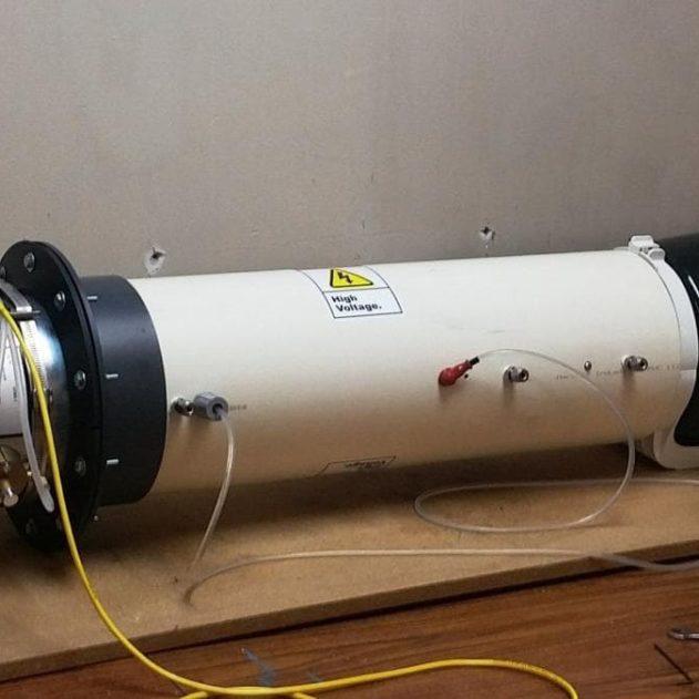 filtreur air plasma