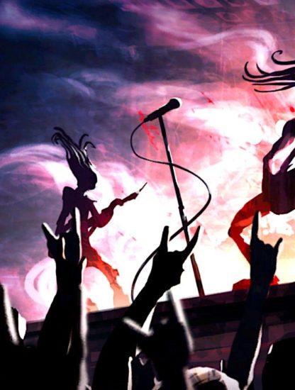 ia produit death metal en continu
