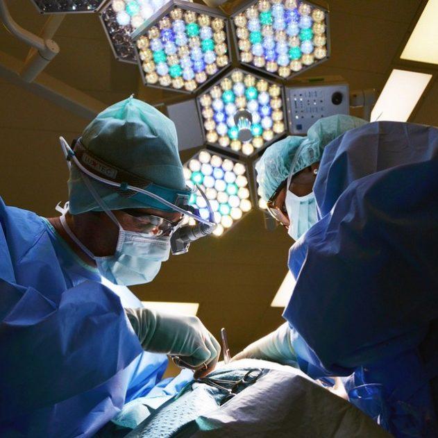 robot autonome chirurgie