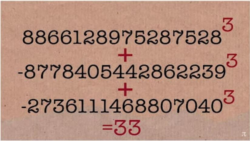 solution nombre 33