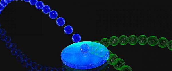 superposition quantique directions differentes tous les futurs possibles