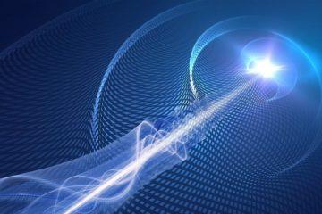 tcherenkov vide quantique