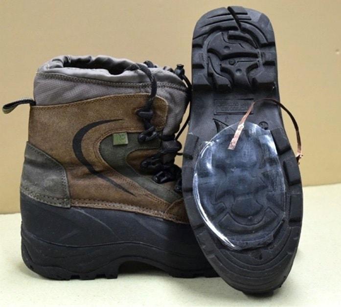 teng chaussures randonnee